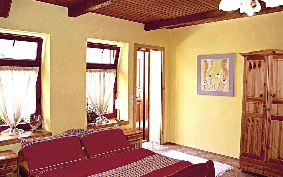 Family Bedroom | Svarny